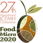 FoodMicro 2020  September 7-10 2020, Athens